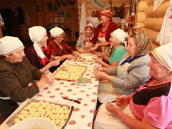 Фестиваль национальных культур в Алтайском крае ждет 5000 гостей