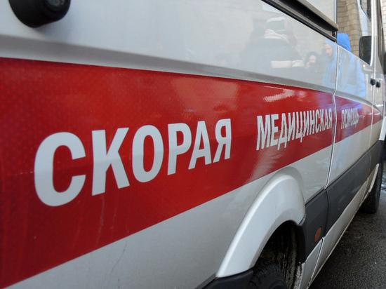 В Зеленограде школьница погибла, упав с 10 этажа