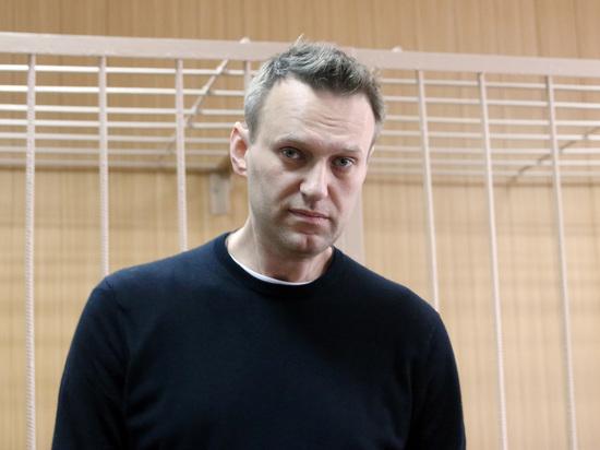 ФСИН хочет добавить Навальному год