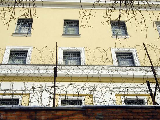 ФСИН просит освободить русского «Стивена Хокинга»
