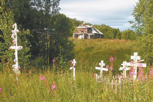 Русская Аляска: как живут наши предки в Америке