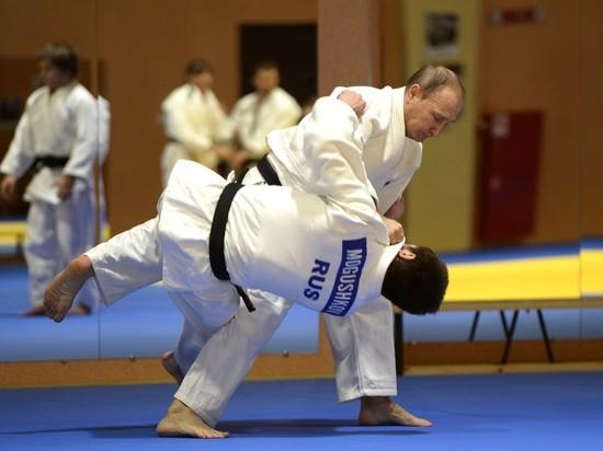 Американский журналист бросил вызов Путину, назвав «мошенником в боевых искусствах»