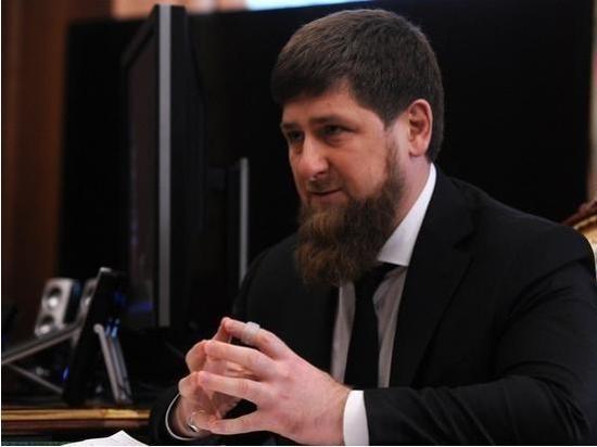 Кадыров ответил отцу девочки, задержанной с матерью в Турции
