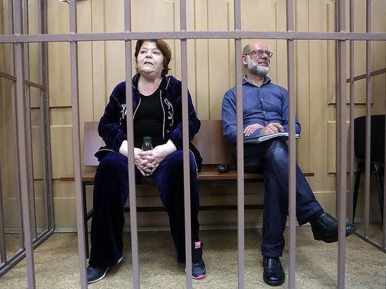 Новое дело «Гоголь-центра»: суд оставил всех фигурантов под арестом