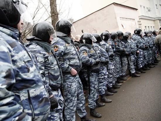 Обвинение запросило три года колонии для участника митинга 26марта Станислава Зимовца