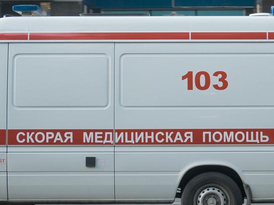 Ужасы российской медицины: врачи «скорой» тащили пациента волоком, мужчина умер