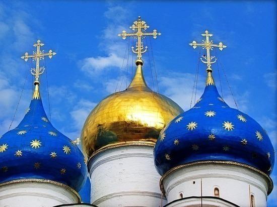 Александр Тихонов прокомментировал скандал с вынесенной им из церкви иконой