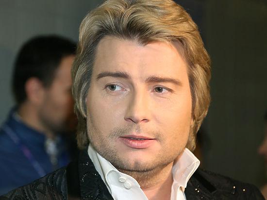 """Николай Басков подтвердил дату свадьбы: """"5 октября я женюсь"""""""
