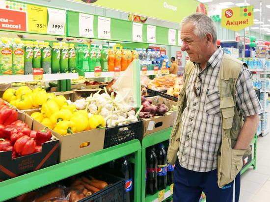 Старикам и детям в магазинах добавят прав, а продавцам — штрафов