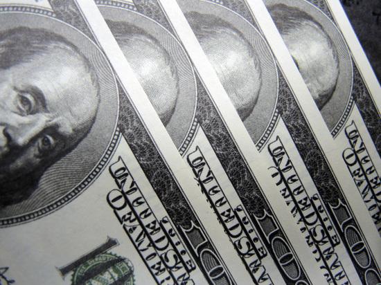 Вложения России в госдолг США достигли рекордного размера