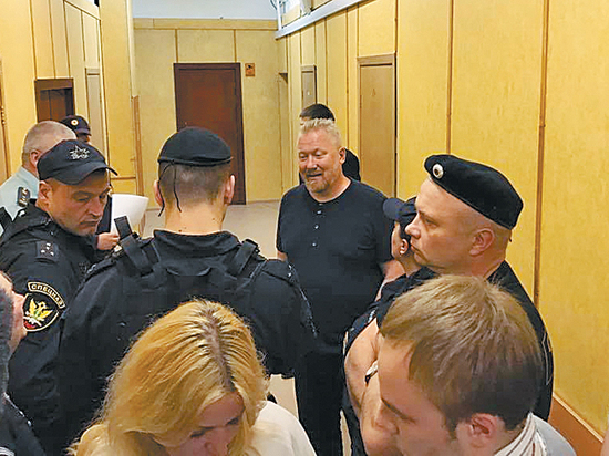 Националист Горский рассказал, как обманул ФСБ