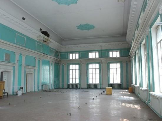 Ленинка гибнет: ижевчане требуют реконструкции библиотеки