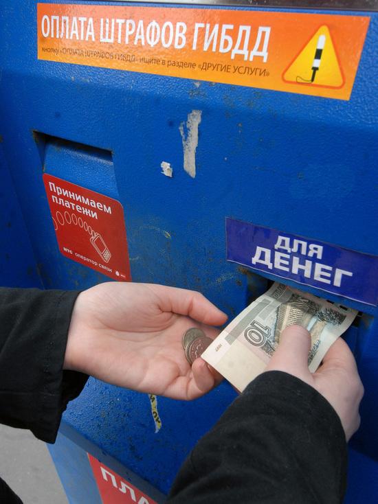 Россиян ждет долговая революция: заплатить штраф сможет «тот парень»
