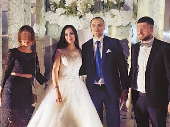 Стал известен спонсор резонансной свадьбы дочери краснодарской судьи