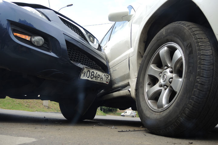 Europrotocol will double payments on road accidents executed without traffic police - Society