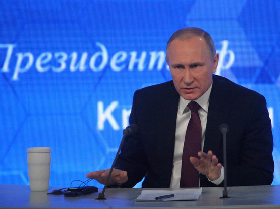 СМИ: втайне снимаемый фильм о Путине покажут к президентским выборам