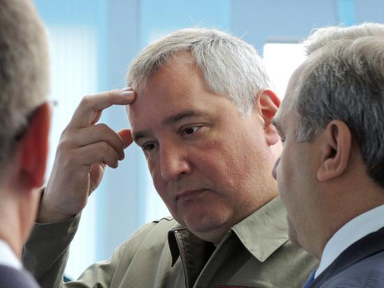 Рогозин хочет посетить Молдавию кюбилею операции наДнестре