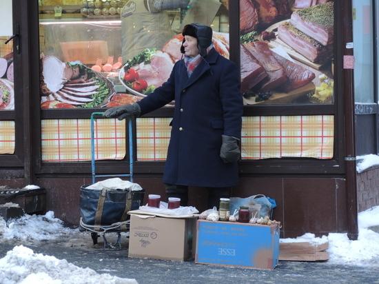 Россия остается одной из худших в мире стран для пенсионеров