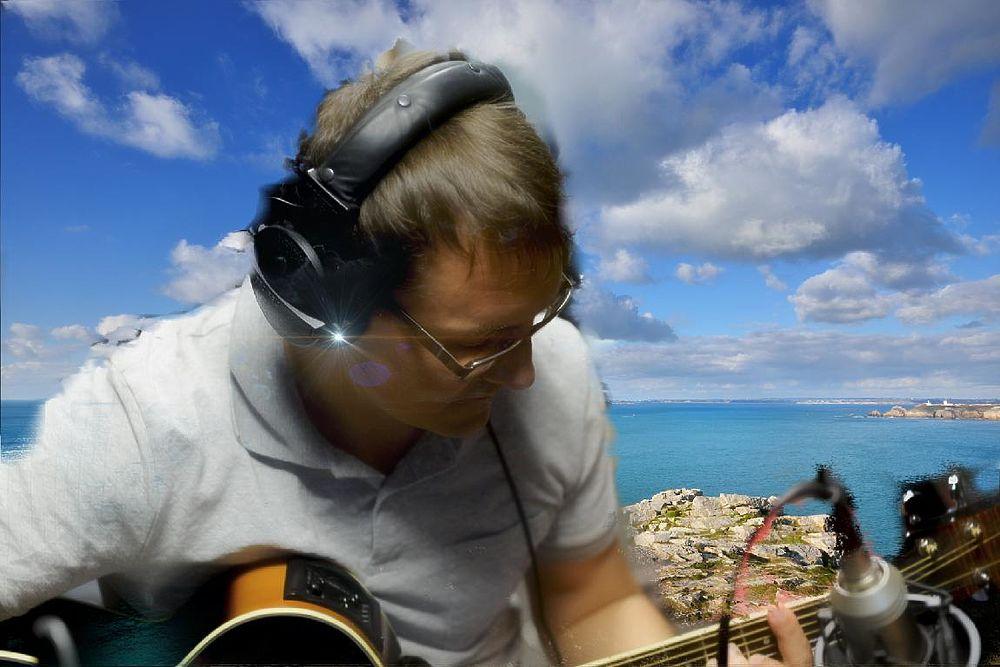 Поклонники Александра Роднова скоро услышат его новые хиты