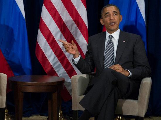 Лавров объяснил президентство Обамы в США «заслугой Кремля»