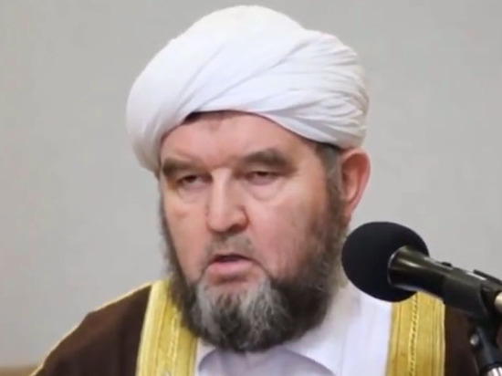 Новый скандал с осужденным имамом Велитовым: он снова попытался проповедовать