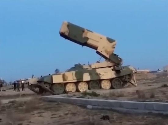 Кто заменит «Буратино»: российская армия получит обжигающее оружие