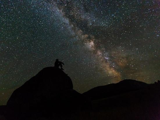 Ученые обнаружили источник «сигнала инопланетян»