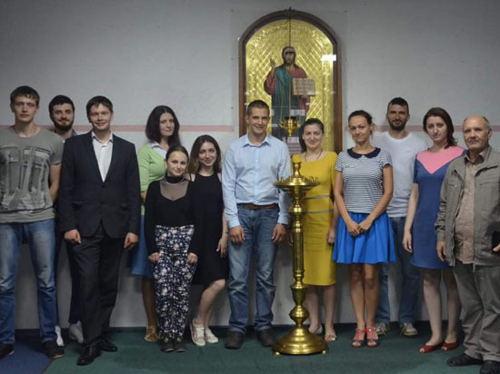 секс украинских семей