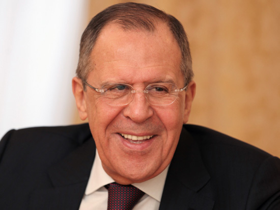 """Лавров шутит: Путин и Трамп могли """"тайно"""" встретиться в туалете"""