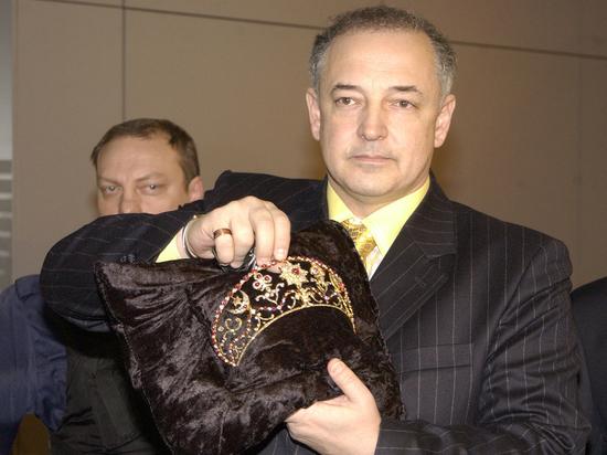 Скончался первый легальный миллионер СССР Артем Тарасов