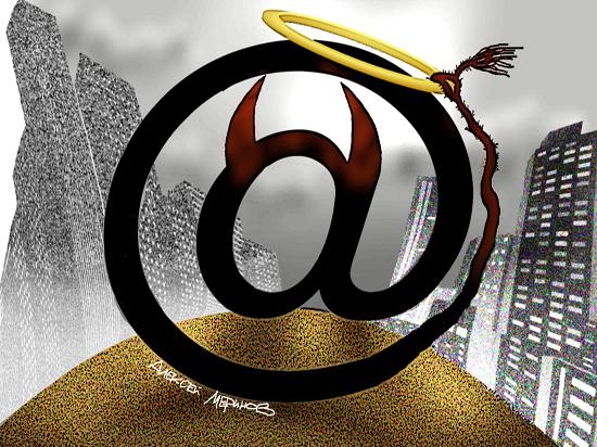 Совфед одобрил закон озапрете анонимайзеров