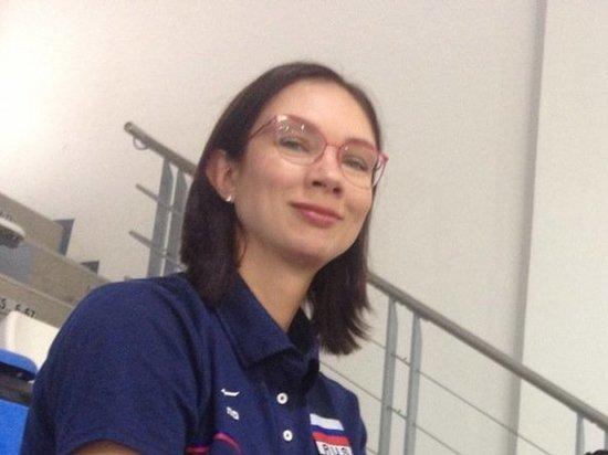 Екатерина Гамова: В детстве я не мечтала стать чемпионкой мира