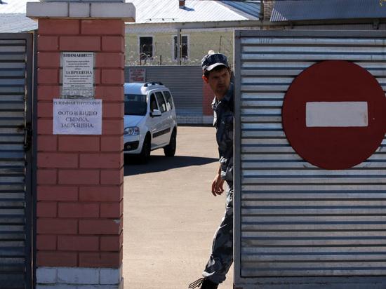 Заключенным разрешили оставаться втюрьме даже после освобождения