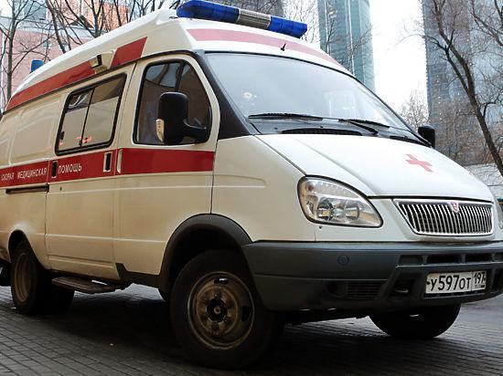 Трагедия в Минюсте: сотрудник ФСИН погиб, выпав с 17 этажа