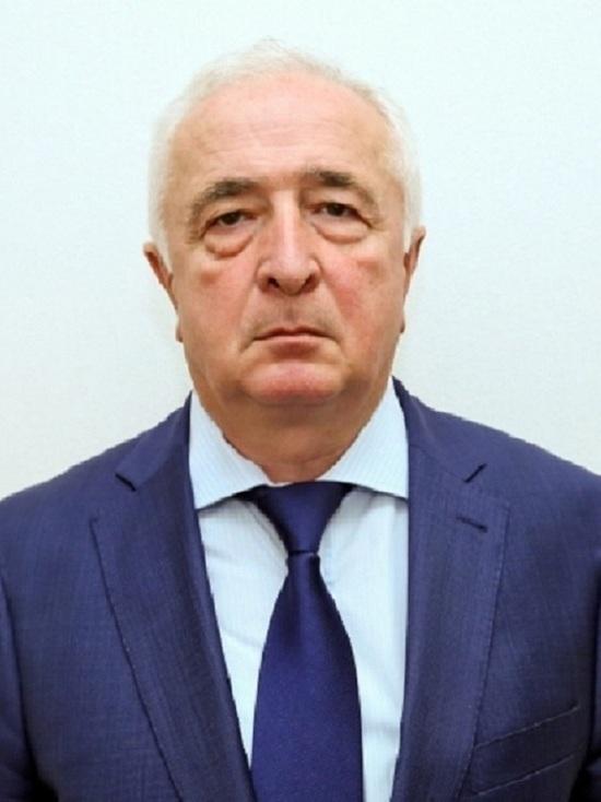 «Эхо ветхого жилья»: стали известны подробности похищения главы Минстроя Дагестана