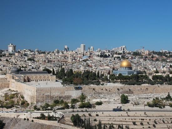 Призрак третьей интифады: к чему приведет обострение на Святой земле