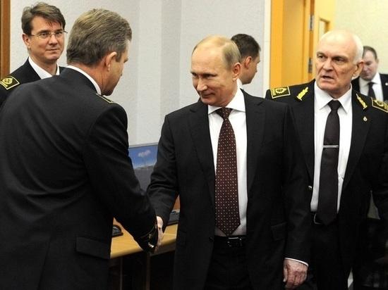 СМИ поведали, как научрук В. Путина стал миллиардером