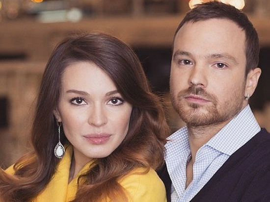 Алексей Чадов и Агния Дитковските официально развелись