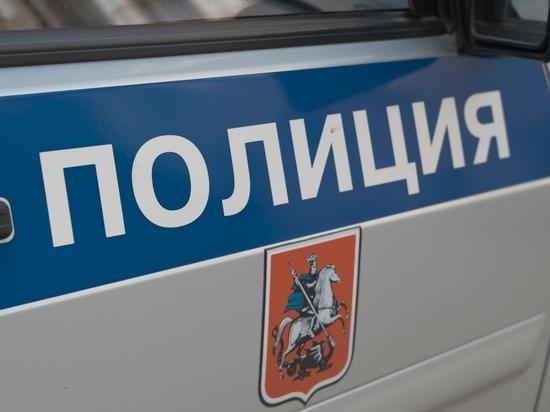 Злоумышленники устроили в столице ДТП спохищением 20 млн руб.
