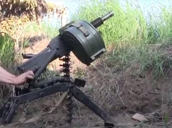 Спецпредставитель Госдепа высказался за поставку оружия Украине, чтобы остановить Россию