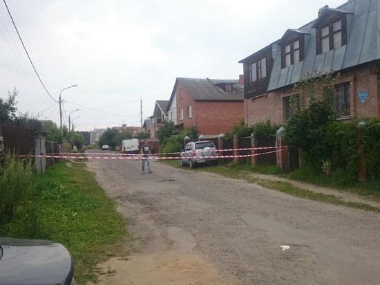 «Дружили с детства»: отец убийцы из Орехово-Зуева рассказал о конфликте