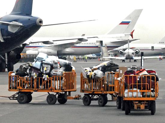 Совфед одобрил закон, отменяющий бесплатный багаж при покупке невозвратных авиабилетов