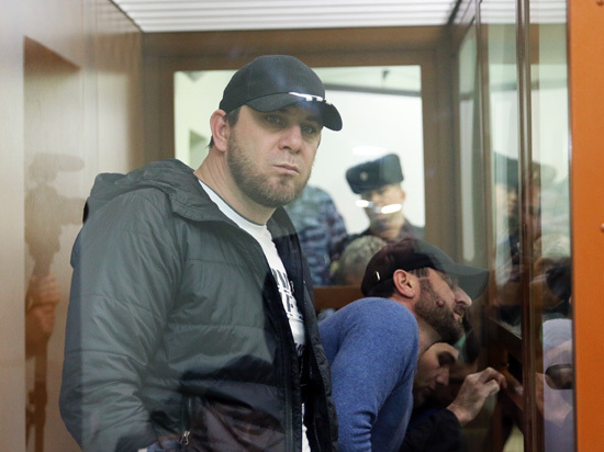 ЕСПЧ присудил фигуранту дела обубийстве Немцова 6 тыс. евро