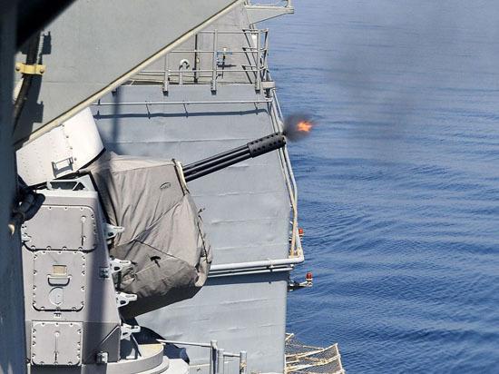 Обстрел иранского катера американцами: США играют с огнем