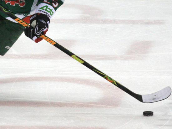 Международная федерация хоккея дисквалифицировала Зарипова на два года за допинг