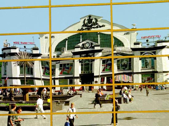 На форуме «Городская среда» изучали  саратовский опыт