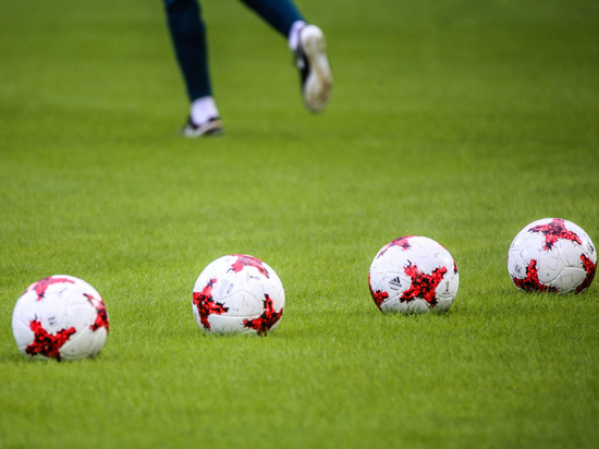 АЕК - ЦСКА: онлайн-трансляция третьего квалификационного раунда Лиги чемпионов