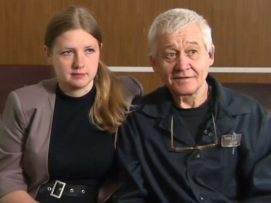 Жена украинского маньяка заявила, что была готова прятать трупы его жертв