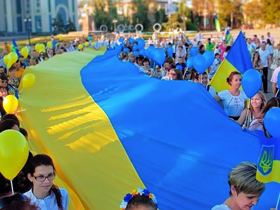 Вопрос выживания для Украины: повернется ли она к России