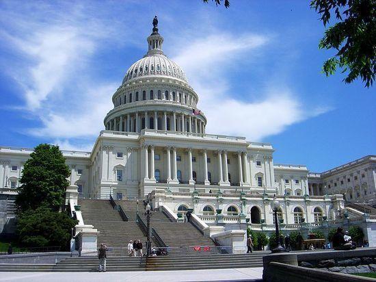 Конгресс США одобрил ужесточение антироссийских санкций